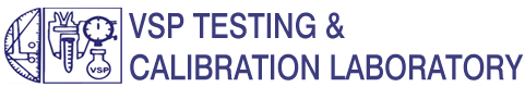 VSP Testing & Calibration Laboratory